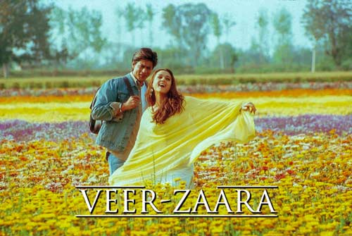 Veer-Zaara 2004 Hindi movie