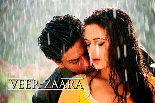 Veer-Zaara full movie InsTube