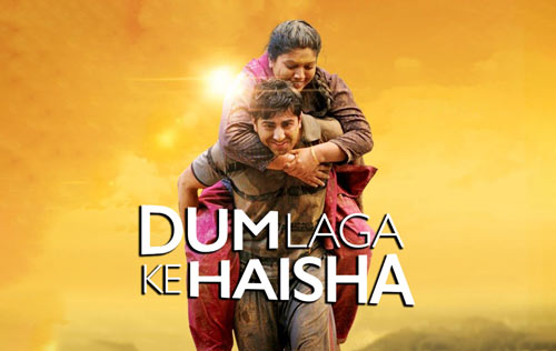 Dum Laga Ke Haisha Full Movie Download in Hindi HD 720p