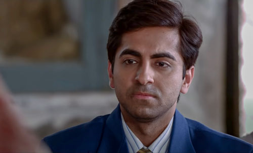 Ayushmann Khurrana as Prem