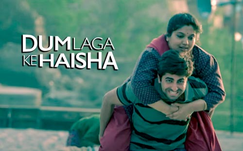 Dum Laga Ke Haisha 2015 Hindi movie