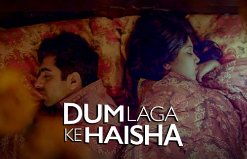 Dum Laga Ke Haisha full movie InsTube
