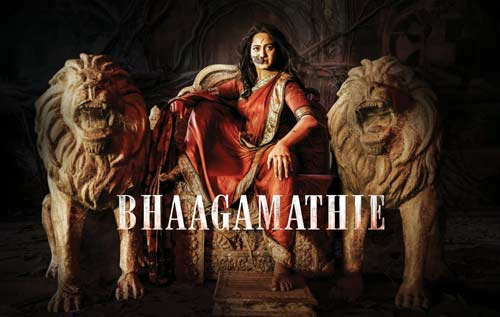 Bhaagamathie Full Movie Download in Telugu, Tamil HD 720p