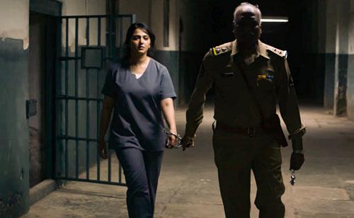 Chanchala in jail