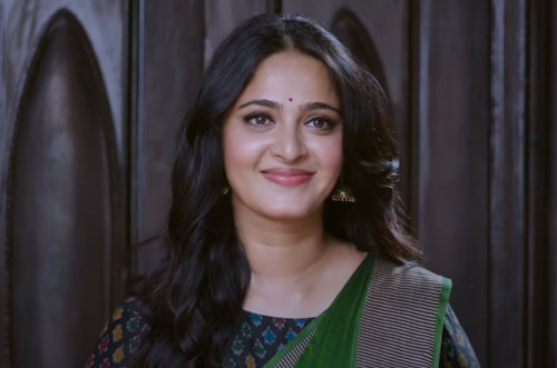 Anushka Shetty as Chanchala