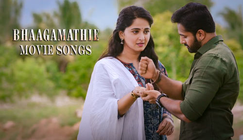 Bhaagamathie songs download