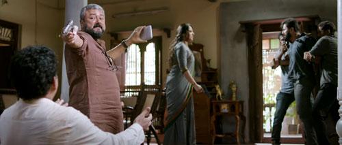 Bhaagamathie Telugu full movie download