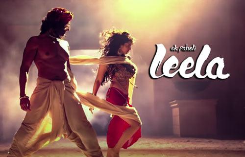 Ek Paheli Leela movie 2015 Hindi