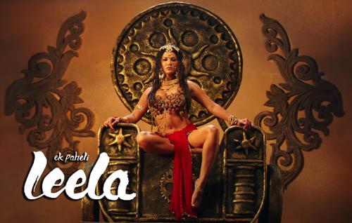 Ek Paheli Leela full movie InsTube