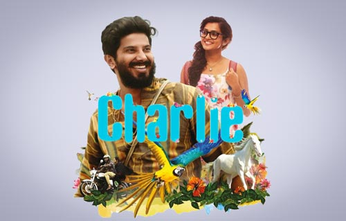 Charlie Movie Download in Malayalam, Tamil HD 720p
