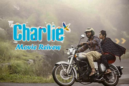 Charlie movie review
