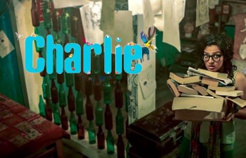 Charlie full movie InsTube