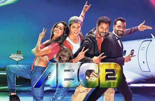 ABCD 2 Full Movie Download in Hindi HD 720p