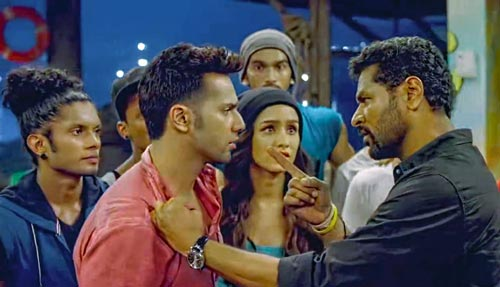 how to download ABCD 2 movie