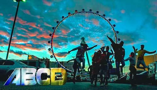 Any Body Can Dance 2 full movie InsTube