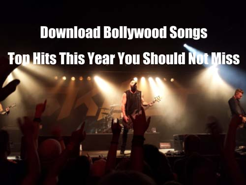 download-Bollywood-songs-top-hits-websites