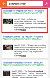 search-paperback-writer-instube