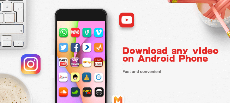 download-video-android