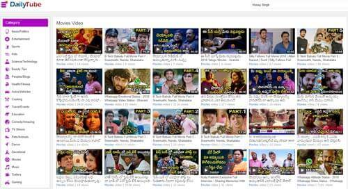 DailyTube-Telugu-movies-online-InsTube