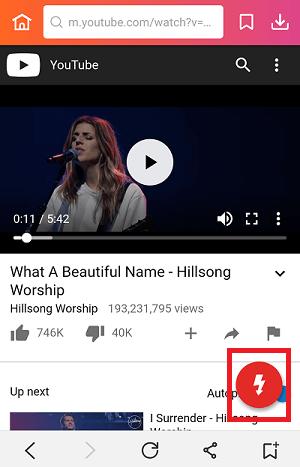 Listen to YouTube Christian Music Online and Offline - InsTube