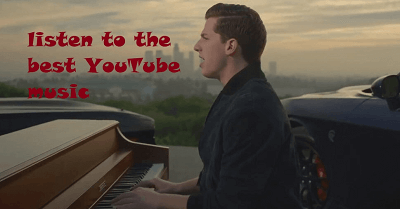 How to Download a Song from YouTube