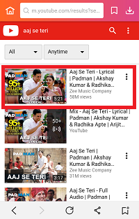 search-hindi-song-aajseteri""