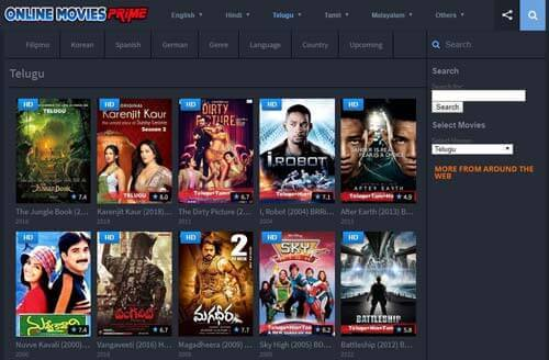 Telugu Movies Online Top 5 Sites You Need To Know Instube