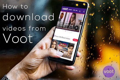 Voot video downloader InsTube