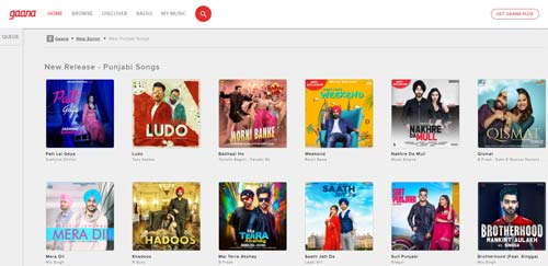 Gaana-new-Punjabi-songs-download